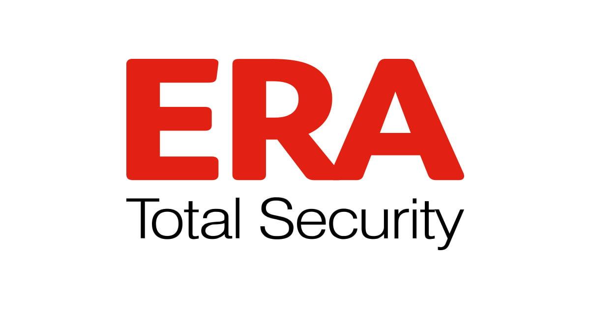 ERA Security Logo