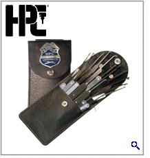 HPC On Call Pick Set 19pcs