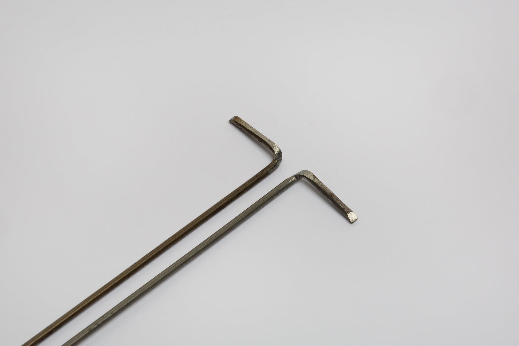 Set of long Pick Wires