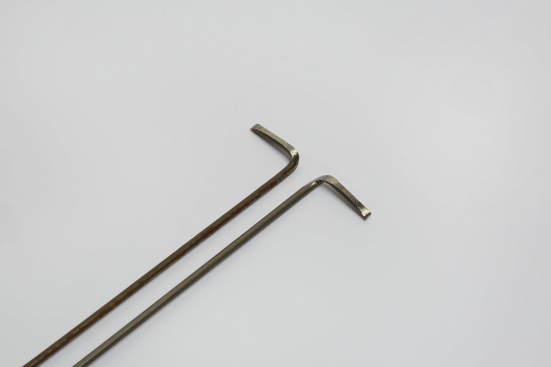 Set of Short Pick Wires