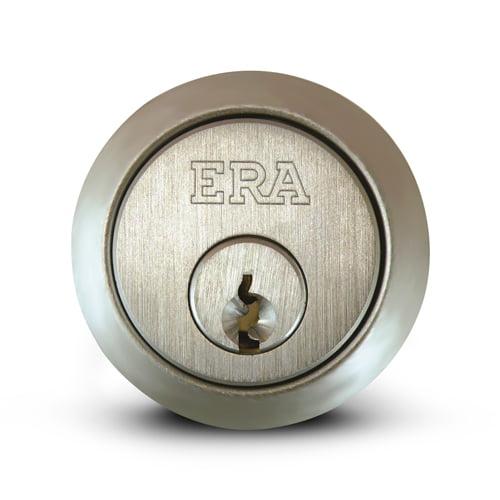 ERA Rim Cylinder - Silver