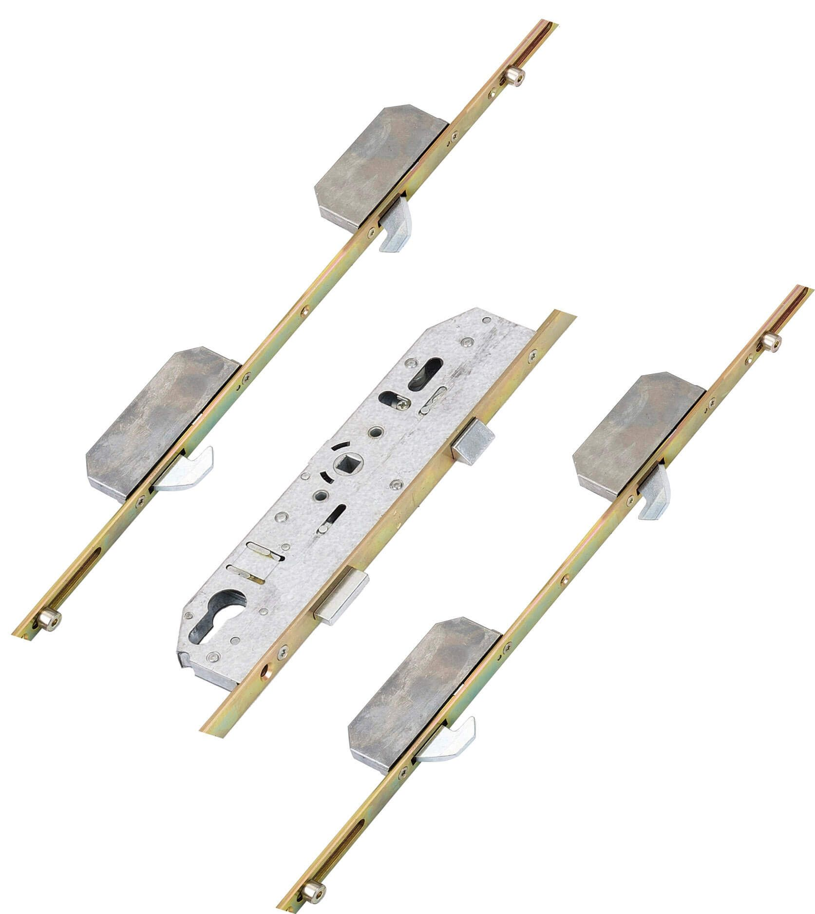 Coldseal 4 Hook 4 Roller Mark 2 35x92