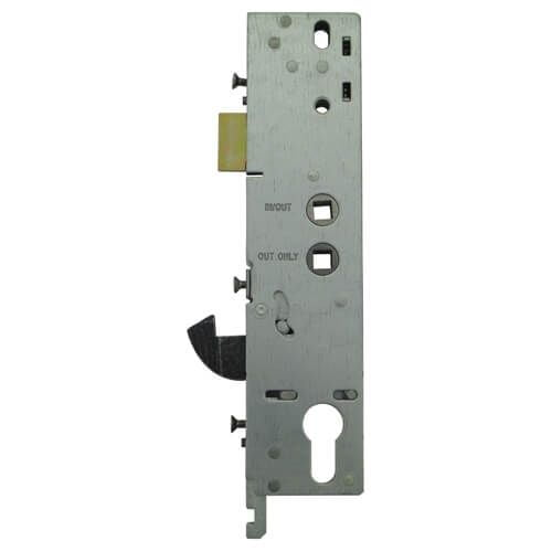 Fix/Asguard 35x92 Gearbox