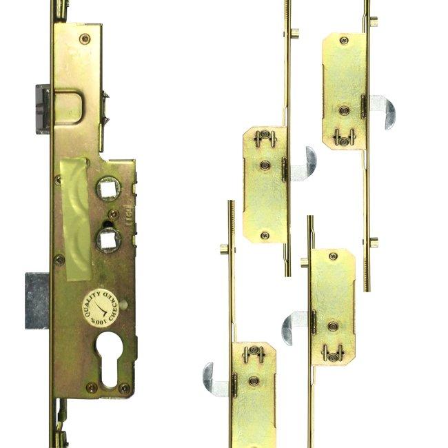 Coldseal 4 Hook 4 Roller Mk 1 35x92 - Obsolete