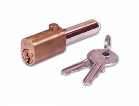 Bullet Lock - Round Version
