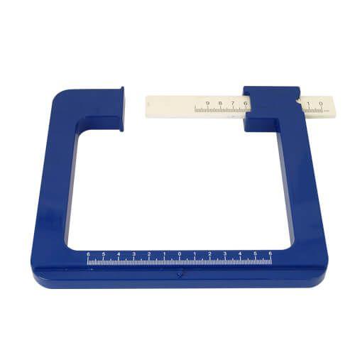 Flexi Glazing Measurer