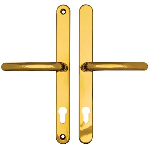 uPVC Door Handle No. 2