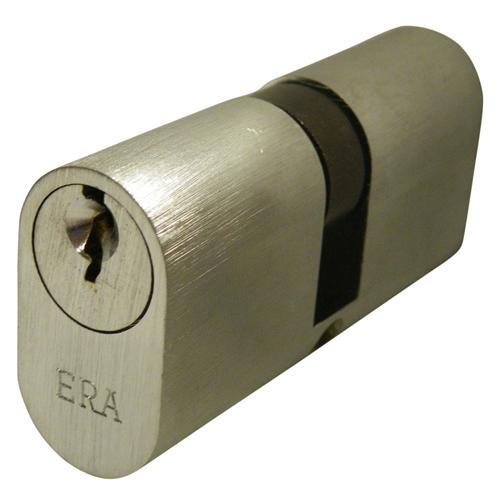 Oval Cylinder 3030 Brass