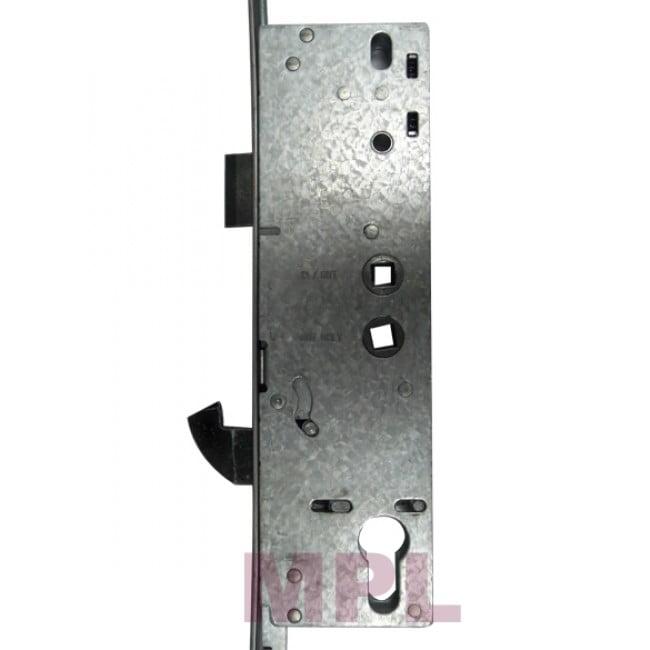 Fix/Asguard 45x92 Gearbox