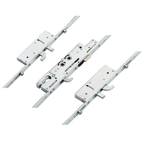Fullex XL 3 Hook 4 Roller 2 Anti Lift 35 x 92 Dual Spindle