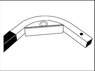 Letterbox Tool (Adjustable Mirror)