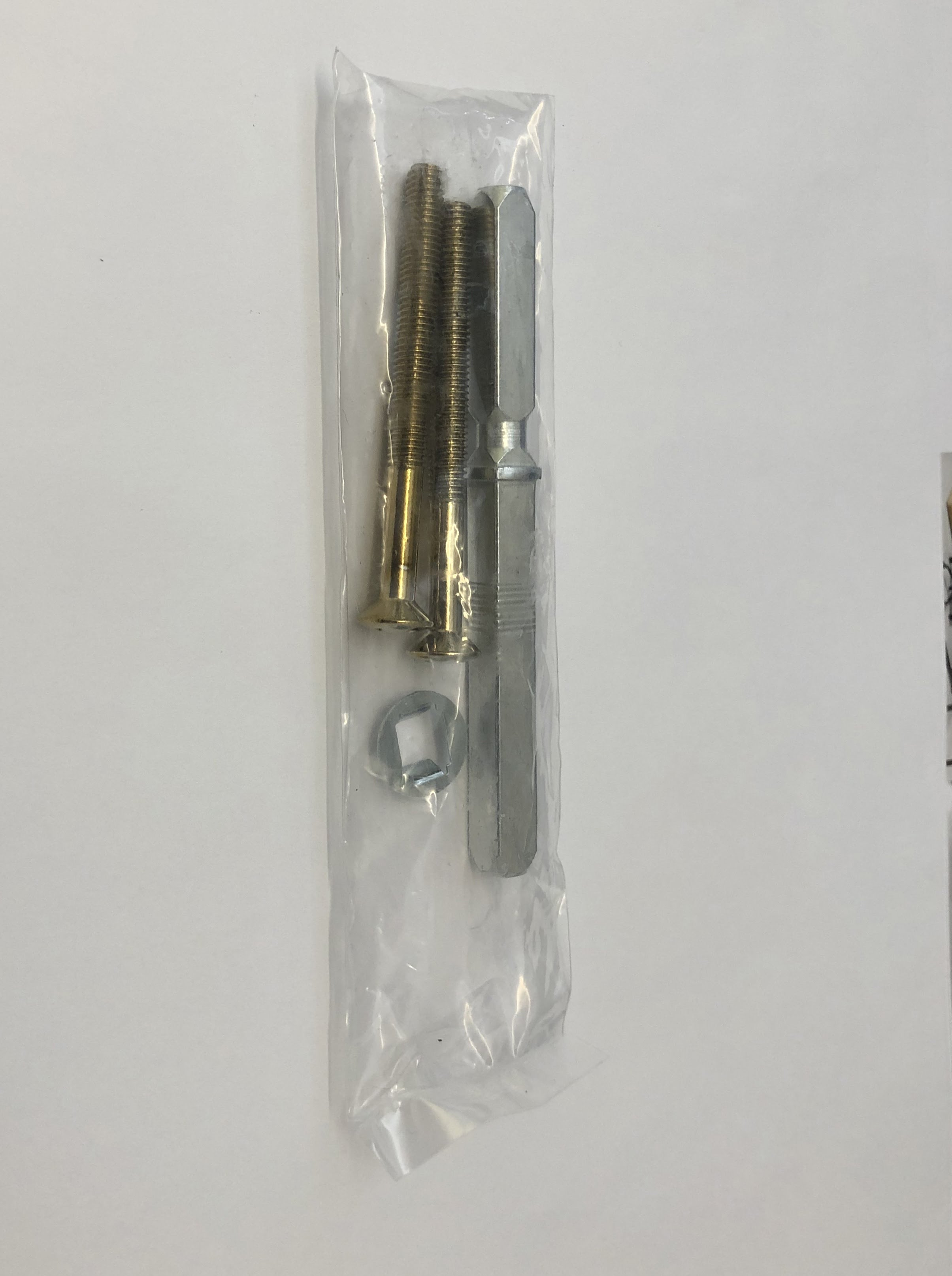 Lock Lock Handle Spindle Pack (Composite Door)