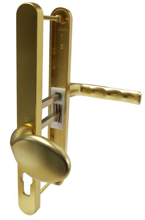 uPVC Door Handle No 20 Lever/Pad