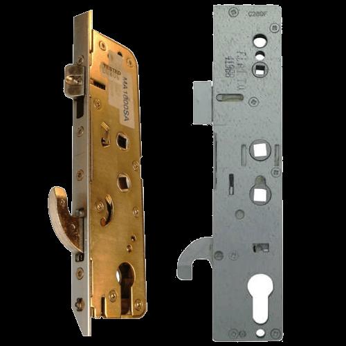 uPVC Door LocksMillenco Mantis  product image