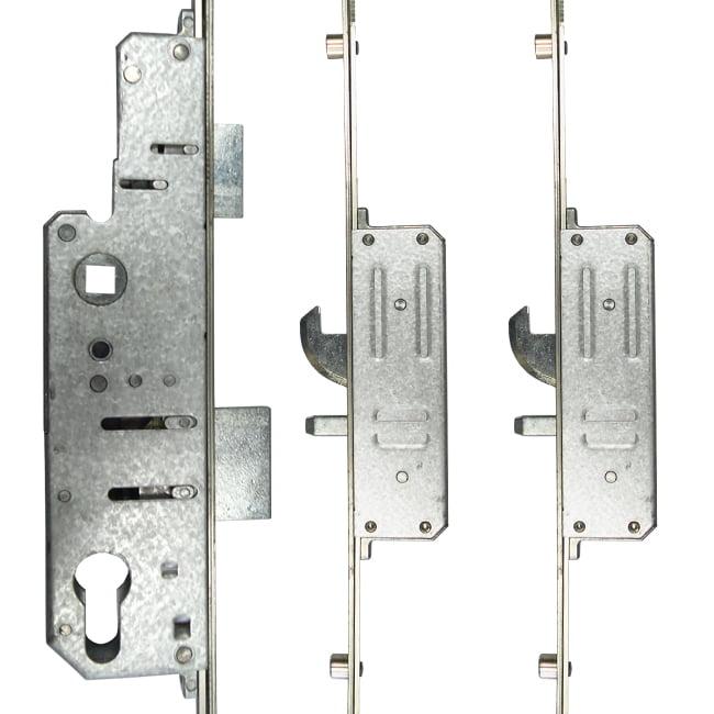 Mila Evolution 2 Hook 4 Roller 35x92