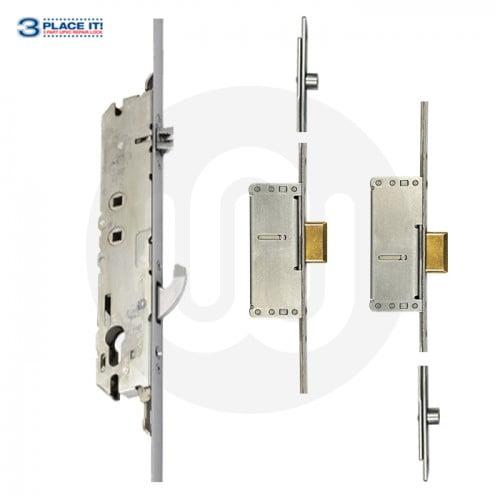 Millenco Mantis 1 Repair lock 35-117