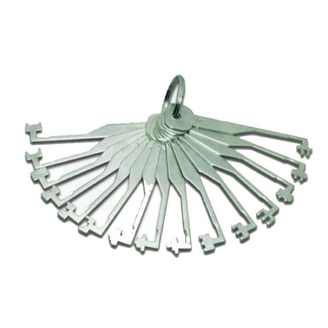 Locksmith ToolsMortice Picks  product image