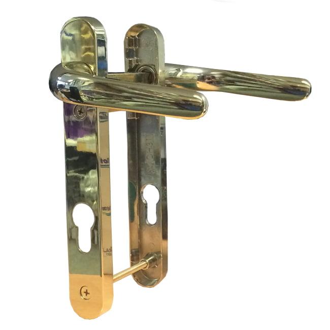 uPVC Door Handle No. 1