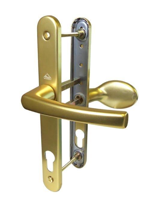 uPVC Door Handle No 16 Lever/Pad