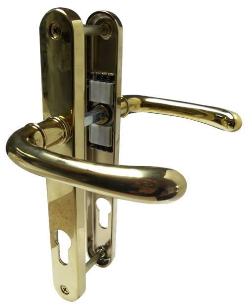 uPVC Door Handle No. 7