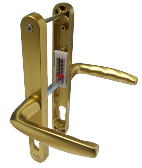 uPVC Door Handle No. 9