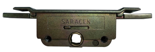 Saracen Shootbolt Gearbox - Teeth - Face Mounted Extensions