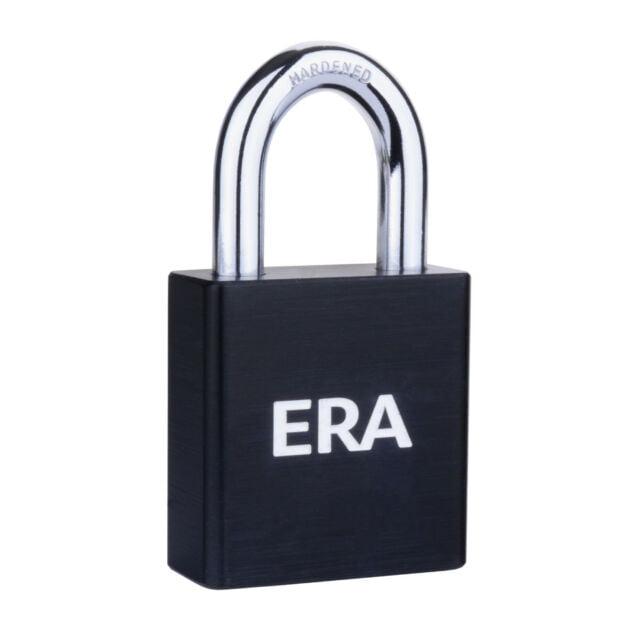 Era High Security Aluminium Padlock 45mm