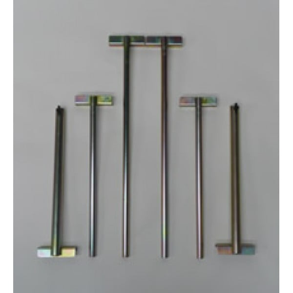 Sashmate Telescopic Main Rods