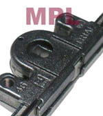Sliding Patio DoorsTilt & Turn Gearing  product image