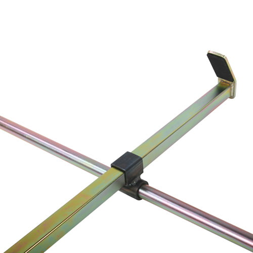 Sashmate Top Hung Rolling Bar Steel
