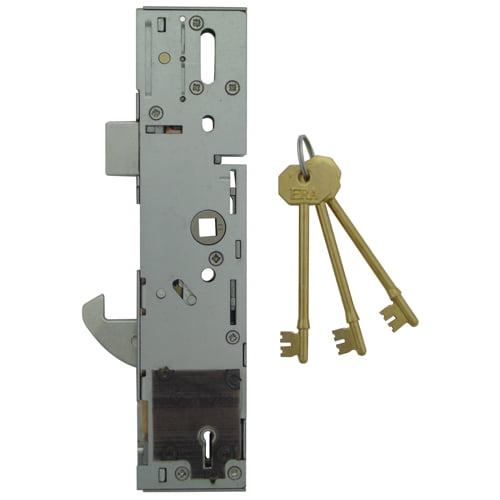 ERA Vectis Centre Case/Mortice Key 35x92 Hook