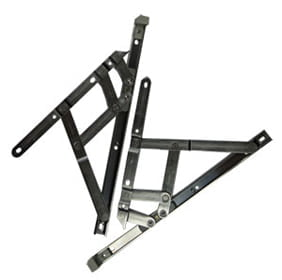 Top Hung Standard Friction Stays (pair)