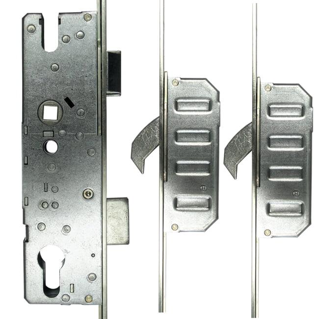 Winkhaus 2 Hook (French Door) 35x92
