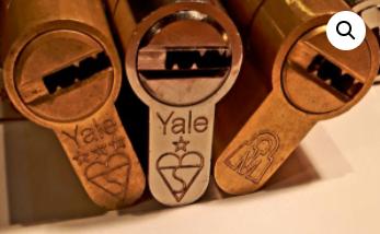 Yale Superior / Platinum pick