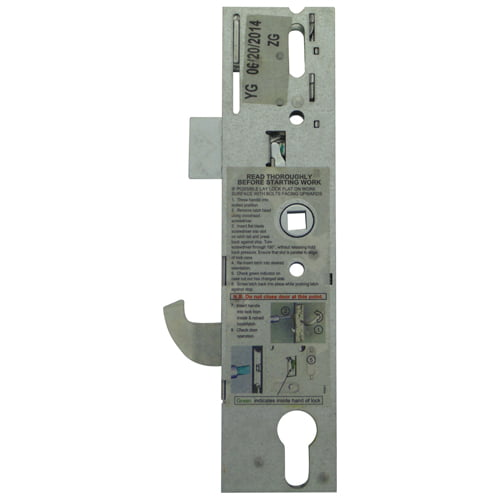 Yale YS170 Centre Gearbox 35x92