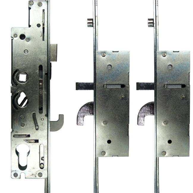 Fullex XL 3 Hook 2 Roller 2 Anti Lift