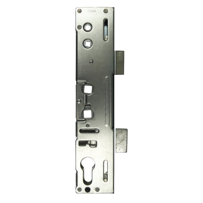 Lockmaster / Mila Master Centre Case