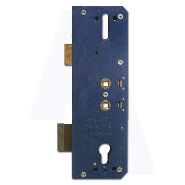 Gridlock 45x92/62 Latch Deadbolt Gearbox