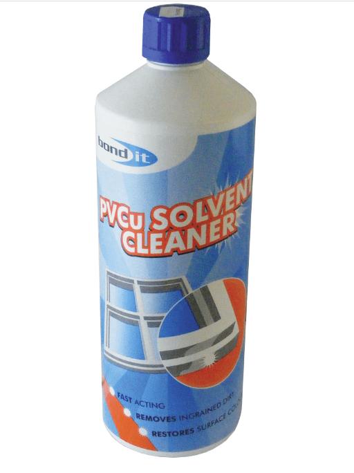 BOND IT Solvent Cleaner PVCU