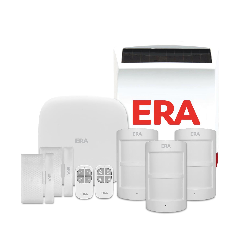 HomeGuard Pro Smart Home Alarm Kit 3