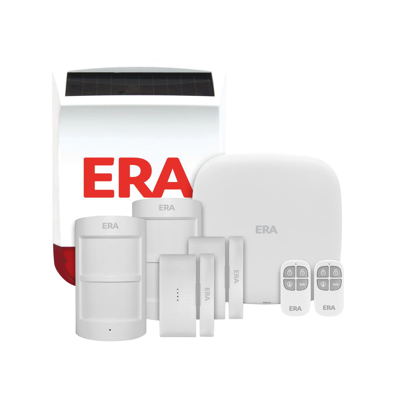 HomeGuard Pro Smart Home Alarm Kit 1