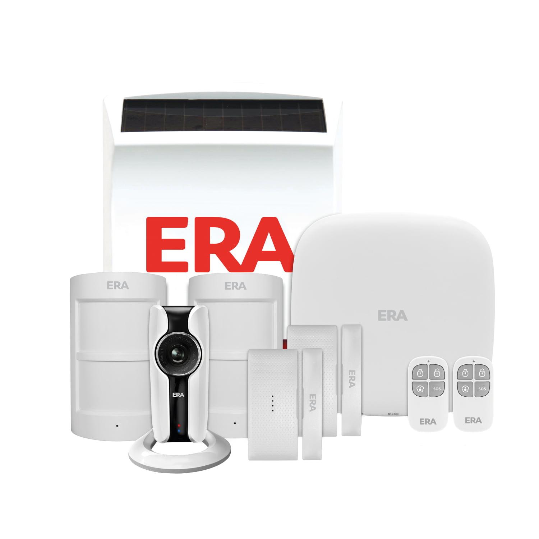 HomeGuard Pro Smart Home Alarm Kit 2