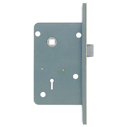 Disabled Toilet Reversible Lockset to Suit National Key Scheme
