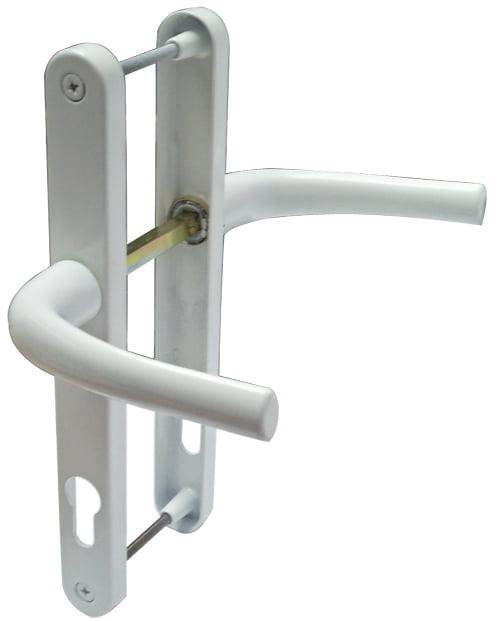 uPVC Door Handle No. 8