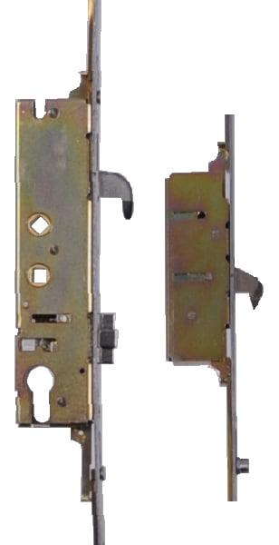Yale 3 Hook 35x92