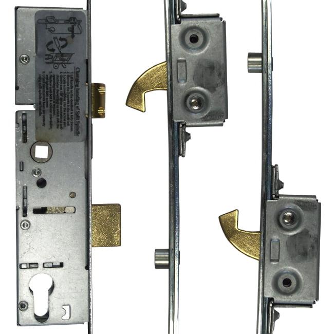 ERA / Saracen 2 Small Hook 2 Roller