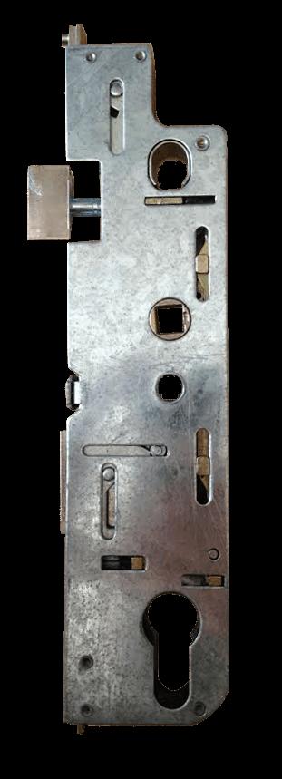 Old Style GU / G-U Cases 35x92