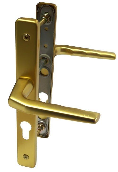 uPVC Door Handle No. 13