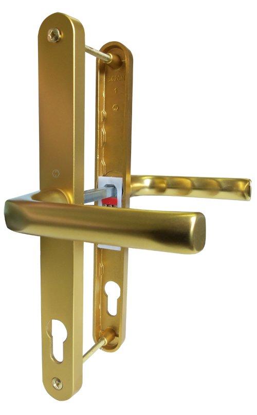 uPVC Door Handle No. 20