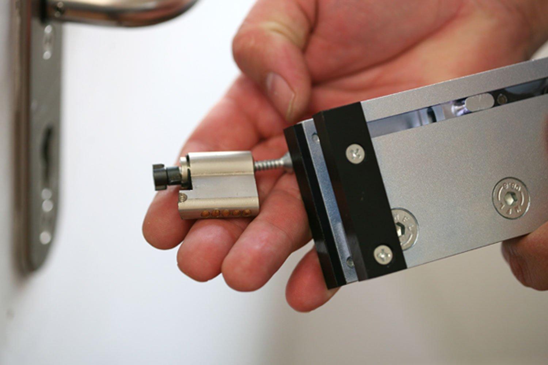 Lock Puller QA Pro 2